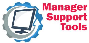Manager Support Tools